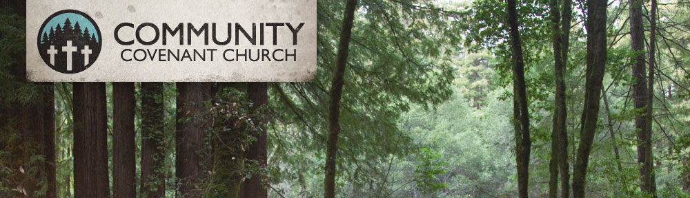 Community Covenant Church of Scotts Valley